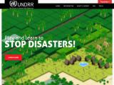 stopdisastersgame.org