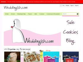 store.weddingish.com