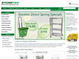 storetecdirect.co.uk