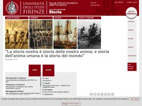 storia.unifi.it