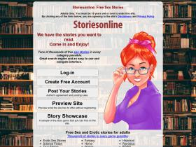 stories online.net