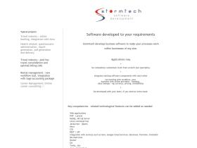 stormtech.co.za