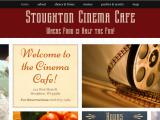 stoughtoncinemacafe.com