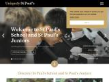 stpaulsschool.org.uk