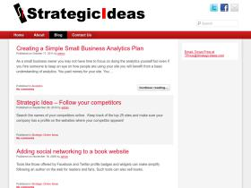 strategicideas.com