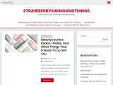 strawberryswingandthings.com
