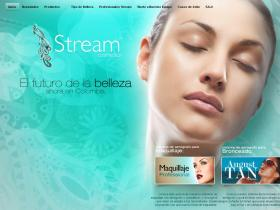 streamcosmetics.com.co