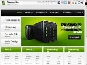 streamehost.com