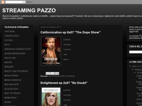 streamingpazzo.blogspot.it