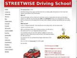 streetwise-drivingschool.co.uk