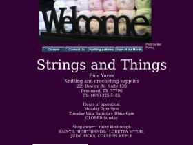 stringsandthingsyarn.com