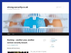 strong-security.co.uk