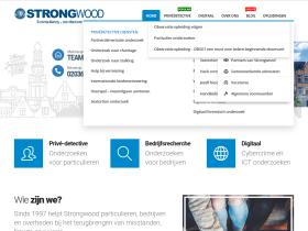 strongwood.nl