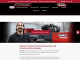 structural-steel-fabricating-machinery.com