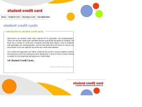 student-credit-card.co.uk