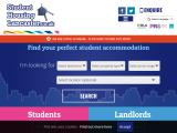 studenthousinglancaster.co.uk