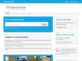 studentrooms.co.uk
