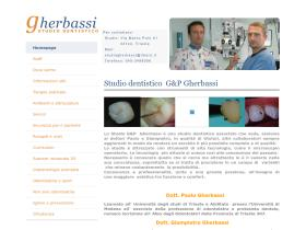 studiodentisticogherbassi.it