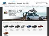 subaruofvalleymotors.com