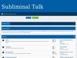 subliminal-talk.com