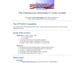 submit.ioccc.org