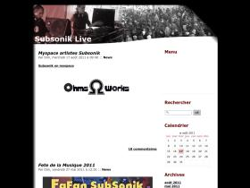 subsonik.live.free.fr