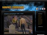 subspacecomms.com
