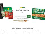 subwaycatering.com