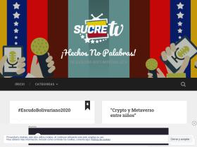 sucretv.wordpress.com
