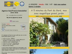 sud-immobilier.org