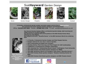 suehayward.co.uk