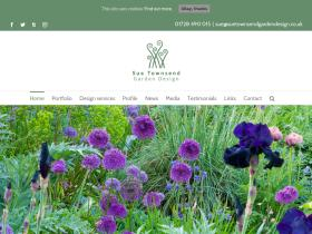 suetownsendgardendesign.co.uk