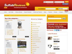 suffolkreviews.co.uk