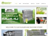 sugarcanemachine.com