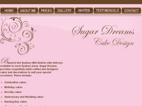 sugardreamscakes.com.au