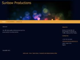 sunbowproductions.gnbo.com.ng