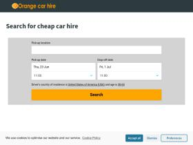 suncarhire.co.uk