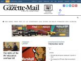 sundaygazettemail.com