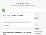 sundowntavern.biz