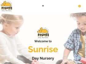 sunrisedaynursery.co.uk