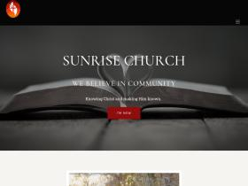 sunriseumc.com