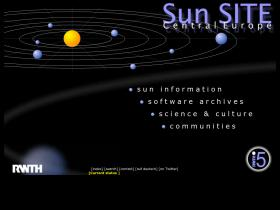 sunsite.informatik.rwth-aachen.de