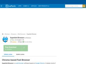 superbird-browser.en.softonic.com