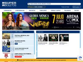 superboletos.com
