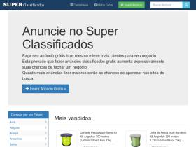 superclassificados.com