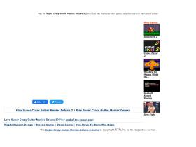 supercrazyguitarmaniacdeluxe3.com