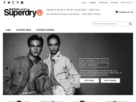 superdryclothing.com