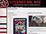 supernaturalwiki.com