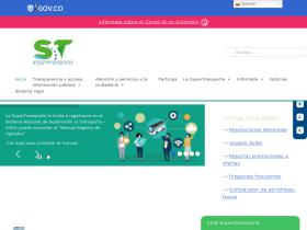 supertransporte.gov.co