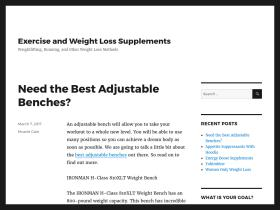 supplementstoweightloss.com